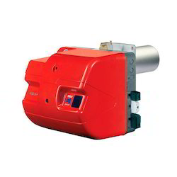 Gulliver RS Series Modulating Gas Burners