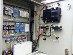 Process Equipment Control Wired /Wireless