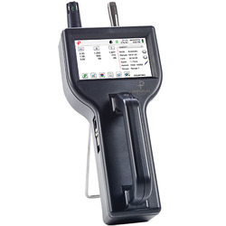 8303 Handheld Particle Counter