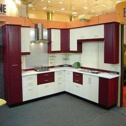 Modular Kitchen Cabinet Part 11