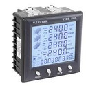 Panel Meters (HPL Veritek Nippen Larsen Secure Elmeasure)