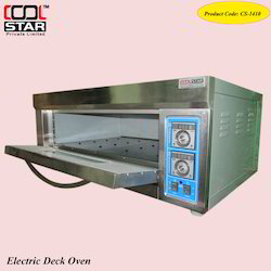Lpg electrical Pizza Oven