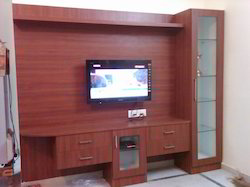 Wall Panel TV Stand