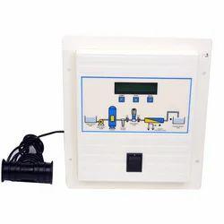 RO Mimic Control Panel
