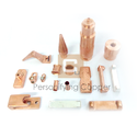Copper Precision Parts