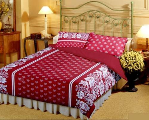 Wonderful Designer Bed Sheet