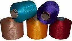 Sanimo Polyester Dyed Yarn