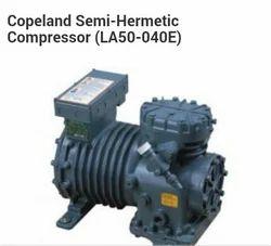 LA50-040E Chilling Plant Copeland Semi Hermetic Compressor