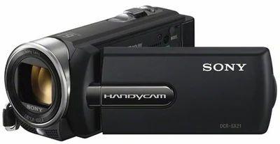 HDR-CX Technische Daten | Camcorder | Sony CH