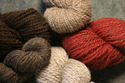 Plain For Textile Industry Woolen Yarn