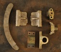 Accessories Cast Components