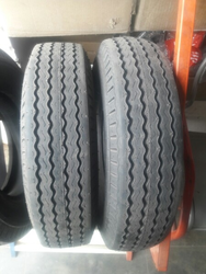 Scooter Tyre Set
