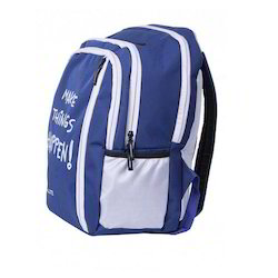 Blue Salute Backpacks