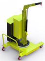 Swivel Floor Crane