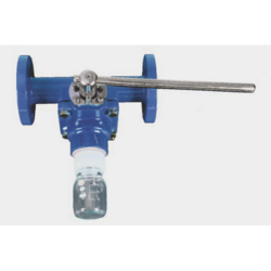 PTFE Lined Sampling Valves