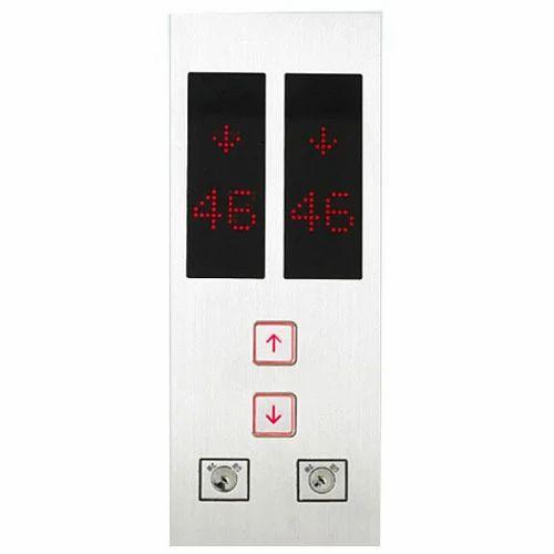 digital elevator panel lift operating panel ल फ ट क