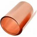 Copper Shim