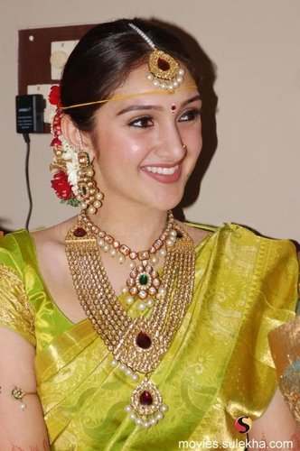 Kundan Bridal Jewellery For Rent