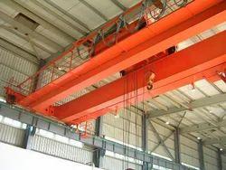 Electric Overhead Crane