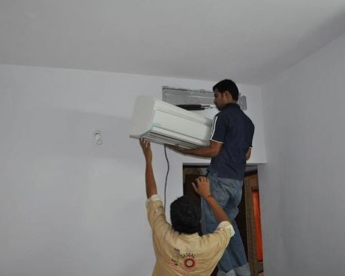 Ac Fitting Services Split Ac Installation Wholesale
