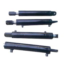 Welded Hydraulic Cylinder