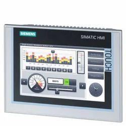 Comfort Siemens HMI