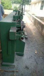 2.5 to 4.5 gauge wire straightening machines