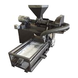 Gram Peeling Machine