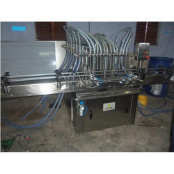 High Speed Honey Filling Machine