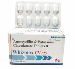 Amoxycillin and Clavulanic Acid Tablets