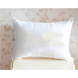 Cotton Rectangular Plain Pillow Cases, For Home