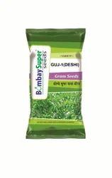 Gram Seeds - GUJ-1(Deshi)