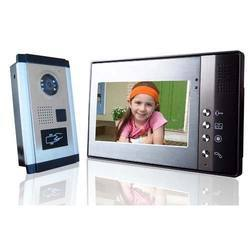 Home Video Door Phone