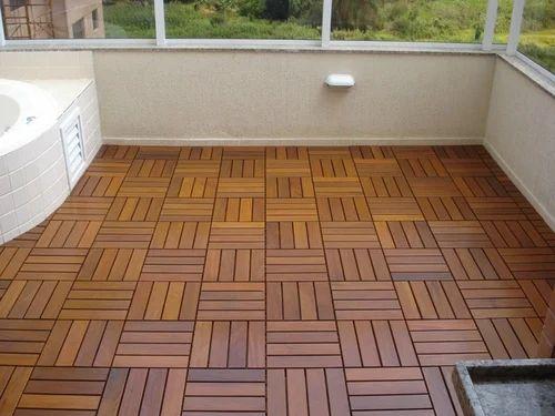 Deck Flooring ड क फ ल र ग Santacruz