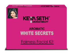 Aromatic White Secrets