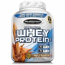 Muscletech Premium Protein Powder