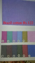 Brazil Cotton Fabric