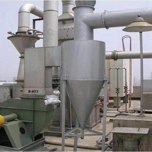 Industrial Cyclone Separator Industrial Cyclone Dust