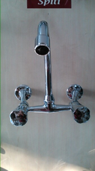 Mixer Tap For Sink