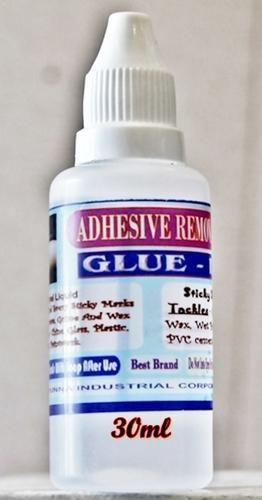 Liquid Loca Glue Remover 100 Ml For Laboratory And Personal