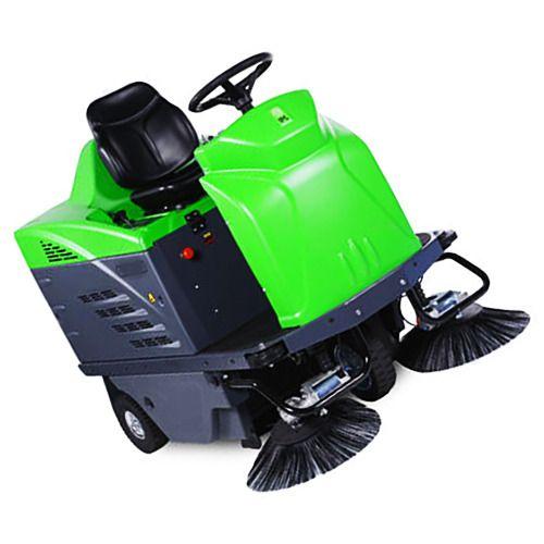 Road Sweeper (85 L Dust Tank)
