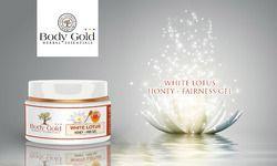 Herbal White Lotus Honey Fair Gel
