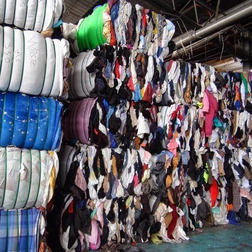 Cotton Waste Cloth in Tiruppur, Tamil Nadu | Cotton Waste