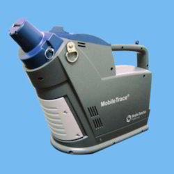 Remote Explosive Detector