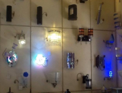 Decorative Wall Light