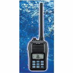 IC-M 24 VHF Marine Transceiver