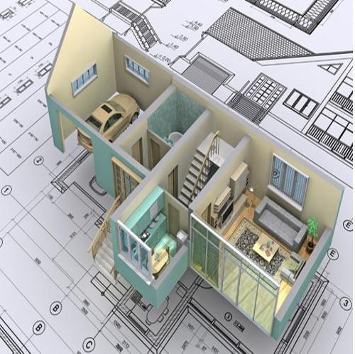 Residential Building Structure Designing Services in Baner
