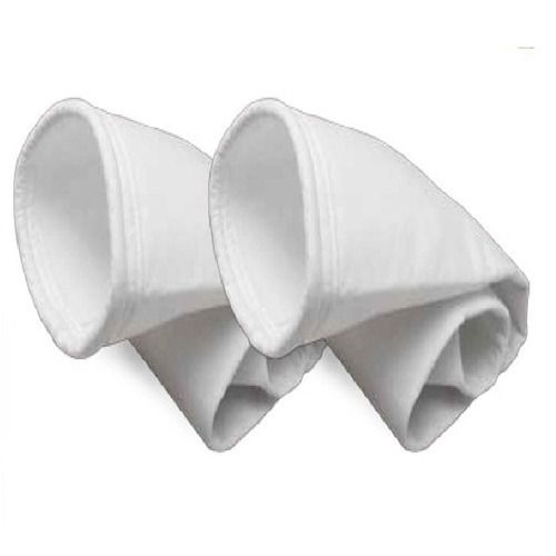 Nylon Synthetic Fiber Dust Collector Filter Bags