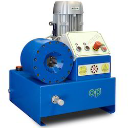 H47EEL Cable Crimping Machine
