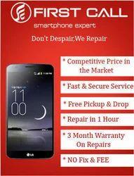 LG Mobile Service Center - Repair
